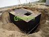 Выгребная яма 4500 литров двухкамерная доставка из г.Киев