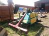 Виконаємо капітальний ремонт протруйників наcіння Пс-10а. Николаев