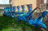 Виконаємо капітальний ремонт оборотних плугів виробництва зарубіжних компаній Николаев