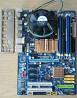 Комплект Xeon E5450, 8gb Ddr2, Gigabyte Ga-ep43-ds3l доставка з м. Київ