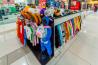 Продавщица пижам на торговые островки в ТРЦ (еженедельные выплаты) Киев