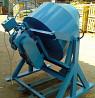 Бетономешалка и бетоносмеситель 30-2000л доставка из г.Киев