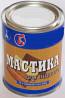 Мастика для натирания паркета партиями не менее 5 кг доставка из г.Киев