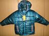 Распродажа---демисезонная куртка на мальчика 98р. доставка з м. Харків