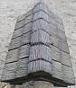 Форма крышки парапет Карпатский №3 доставка из г.Днепр