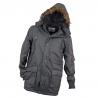 Утепленная мужская курточка Винница