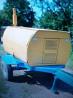 Сварочный агрегат Адд4002м3 с двигателем Д242 доставка з м. Полтава