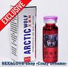 Arctic Wolf (мощный афродизиак) возбудитель для мужчин в таблетках 10 таблеток доставка з м. Лозова