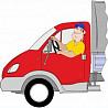 Перевозка грузов по городу и Украине.вывоз мусора. Квартирные и офисные переезды Ивано-Франковск