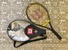 Ракетка теннисная Wilson Tour Pro 25 Titanium (большой теннис) доставка з м. Київ