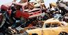 Выкуп легковых и грузовых авто, спецтехники, бусов на Металлолом Белая Церковь