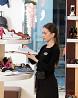 Администратор в обувной магазин Киев