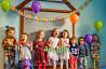 Сімейний та дитячий клуб Світ Дитини Киев