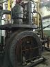 Фильтр-осушитель сжатого воздуха индустриальных компрессоров от 20 куб.м/мин доставка з м. Полтава