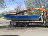 Строим лодки доставка з м. Полтава