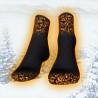 Термоноски «аляска», для женщин, мужчин.2 пары + 2 пары в подарок доставка из г.Киев