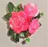Мыльный букет роз доставка из г.Киев
