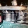 Запчасти компрессора Дк-9м доставка з м. Полтава