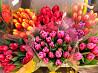 Флорист (декоратор букетов) Киев