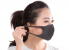 Маска антивирусная, антибактериальная маска 3 штуки. Многоразовая Pitta Mask доставка из г.Киев