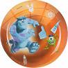 Детский набор 3 предмета Disney Monsters Luminarc P9261 Кропивницький (Кіровоград)