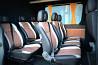 Ремни безопасности для микроавтобусов бусов Бердичев
