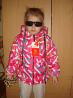 Деми.куртка на девочку 86--110р. доставка з м. Харків