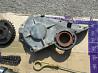 Передняя крышка двигателя Форд Фиеста, Ford 89bm6059aa, оригинал доставка из г.Винница