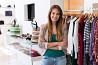 Продавец-консультант в магазин стоковой одежды Київ