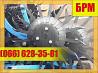 Боронование в довсходовый и послевсходовый период БРМ 6 ротационная борона доставка из г.Днепр