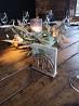 Салфетница ручной работы \ Декоративный пробковый декор для кухни, кафе, бара или ресторана. доставка з м. Київ