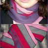 Женский шарф «влюбленная пара» Мелитополь
