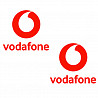 Золотая пара Vodafone Київ