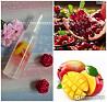 Лосьйон-спрей для тіла «соковитий гранат та манго» Мелитополь
