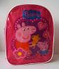 Рюкзак детский для дошкольника Peppa Pig доставка из г.Киев