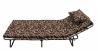 Раскладушка с матрасом и с подушкой Киев