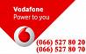 Золотая пара Vodafone Киев