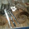 Запасные части на пресса Пм-450 доставка из г.Умань