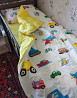 Пошив детское постельного белье Бердянск