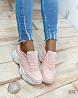 Женские кроссовки цвета пудры доставка из г.Одесса