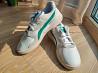 Продам женские кроссовки, криперы, кеды Puma Aeon Heritage р.38.5 Київ