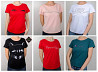 Женские футболки доставка из г.Киев
