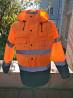 Курточка сигнальная для дорожника Винница