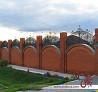 Кованые заборы Харьков