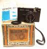 Пленочный фотоаппарат Орион ЕЕ Orion EE доставка из г.Запорожье