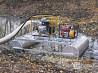 Миниземснаряды для очистки и намыва водоемов Киев