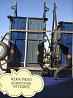 Купить прицеп новый Днепр-210х130х50 и другие размеры прицепов! Акция доставка из г.Новомосковск
