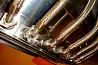 """Инспекция """"В"""" промышленных газовых турбин Siemens доставка из г.Мелитополь"""