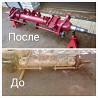 Изготовления осей мостов балок для автомобильного транспорта, сельхоз. техники Харьков