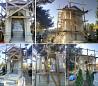 Элитные склепы, надгробия, Изготовление памятников под заказ по Украине Киев